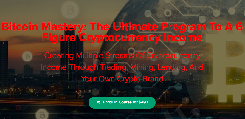 Bitcoin Mastery – Ryan Hildreth & Crypto Nick download