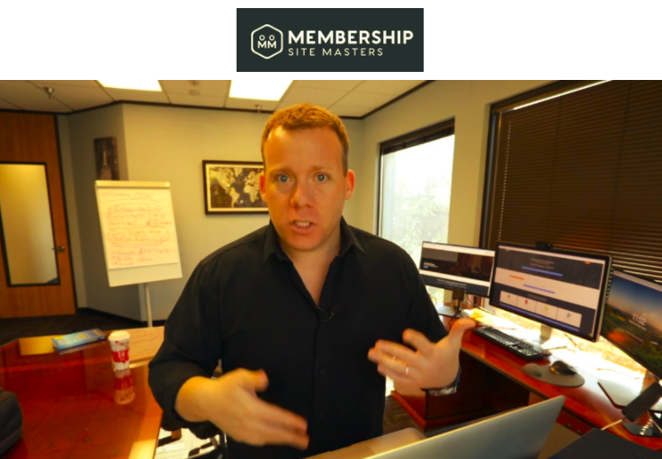 Membership Site Masters – Anton Kraly download