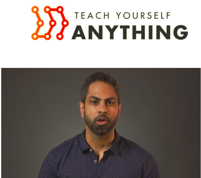 Teach Yourself Anything – Ramit Sethi download