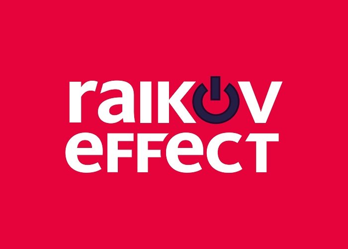 The Raikov Effect download