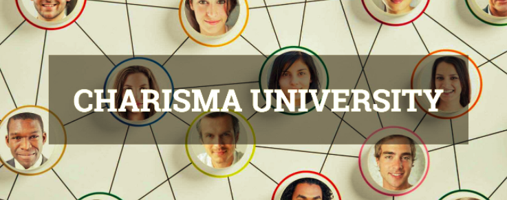 Charisma University – Charlie Houpert download