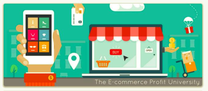 The E-Commerce Profit University – BeyondSixFigures – Justin Woll download