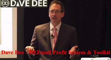 DEEmail Profit System & Toolkit – Dave Dee download