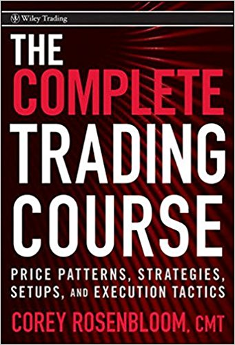 The Complete Trading Course – Corey Rosenbloom download