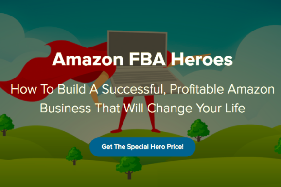 Amazon FBA Heroes – Derrick Struggle download