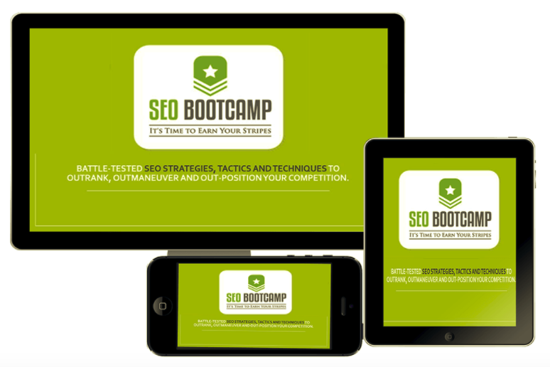SEO Bootcamp – Jeffrey Smith download