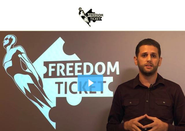 Freedom Ticket – Kevin King download