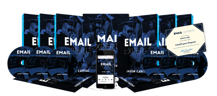 Email Income Experts – Jason Capital download