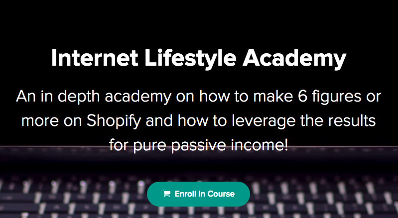 Internet Lifestyle Academy – Mike Vestil download