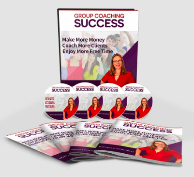 Group Coaching Success – Michelle Schubnel download