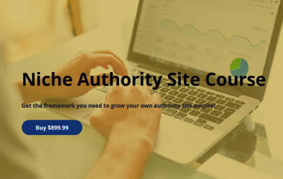 Niche Authority Site Course – Shawna Newman download
