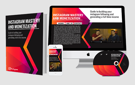 Instagram Mastery and Monetization download