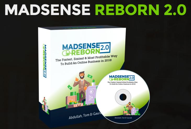 Madsense Reborn 2.0 download