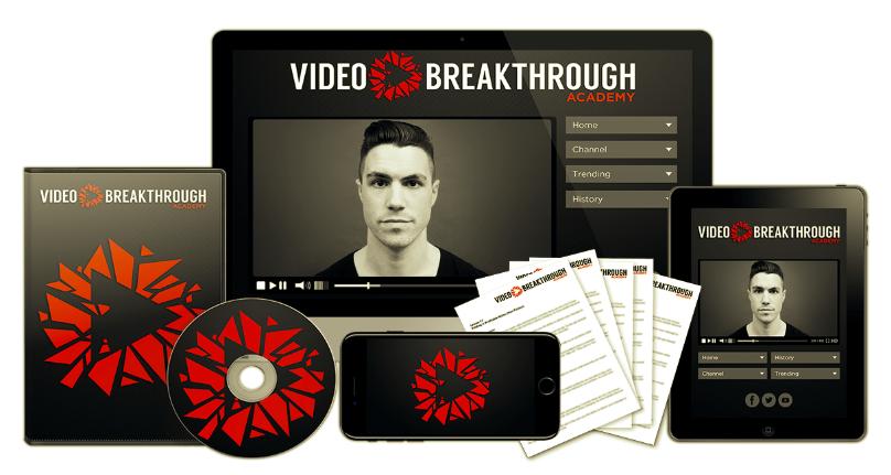 Video Breakthrough Academy – Clark Kegley download