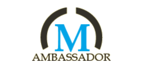 Ambassador Club – Anthony Morrison download