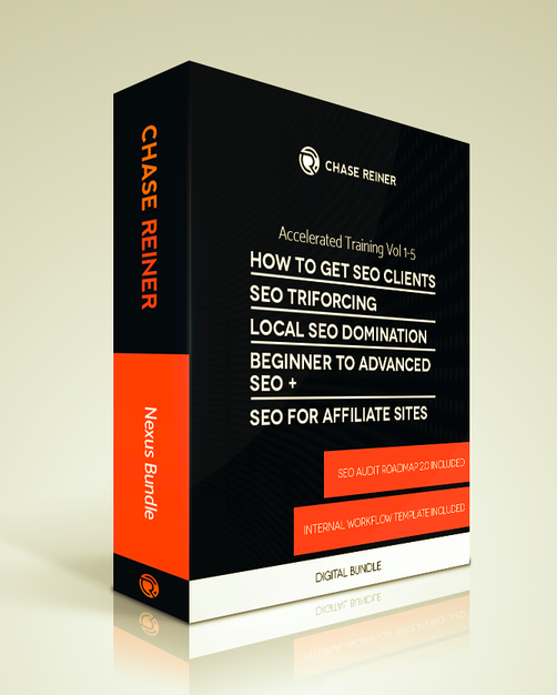 SEO Nexus Bundle – Chase Reiner download