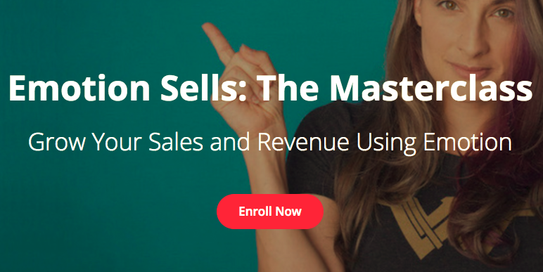 Emotion Sells The Masterclass – Talia Wolf download