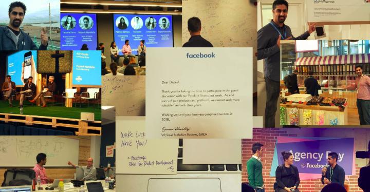 The 7-Figure Facebook Ads Playbook – Depesh Mandalia download
