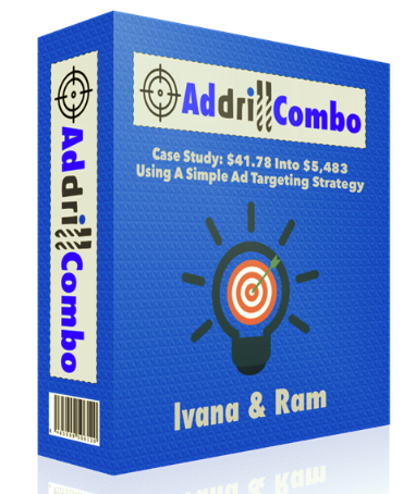 Ad Drill Combo – Ivana & Ram download