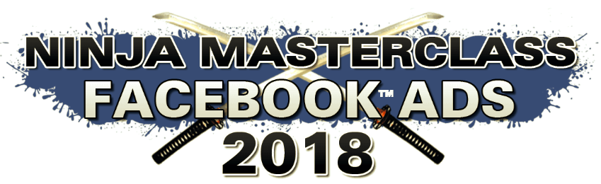 Facebook Ads Ninja Masterclass 2018 – Kevin David download