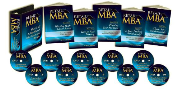 Retail MBA 2018 – Karen Waksman download