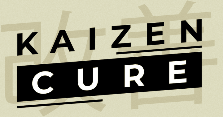 Kaizen Cure – Iman Gadzhi download