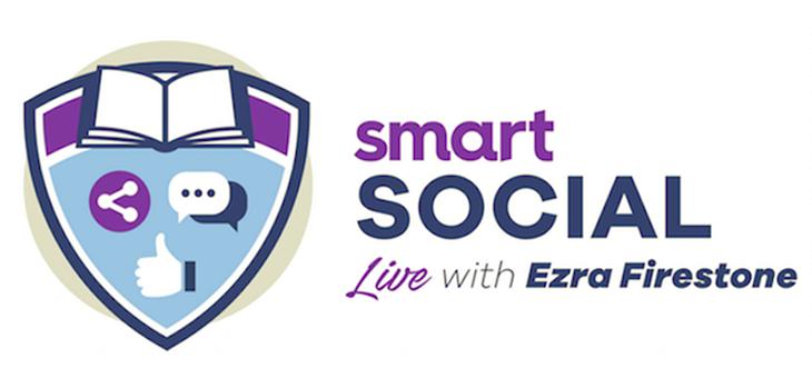 Smart Social – Ezra Firestone download
