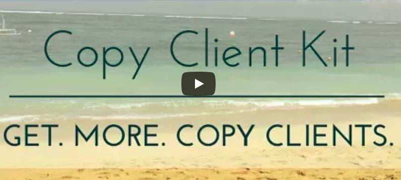 Copy Client Kit Vault – Chris Laub download