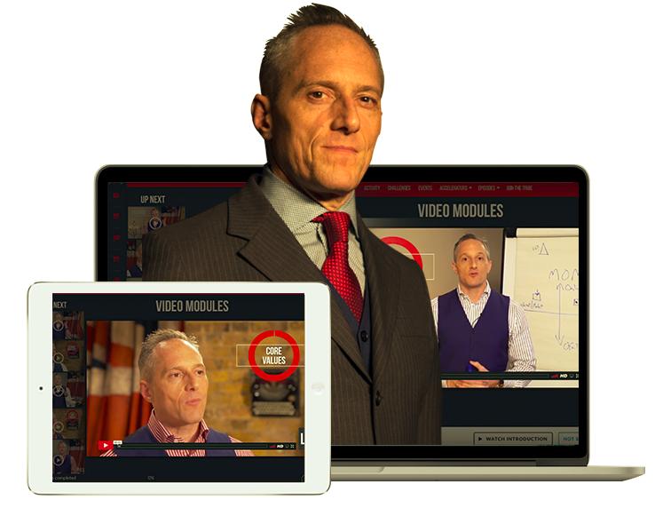 Business Accelerator – Brian Rose download