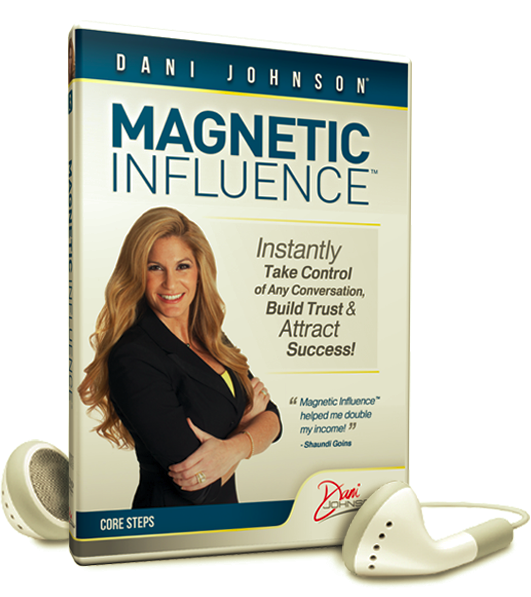 Magnetic Influence download