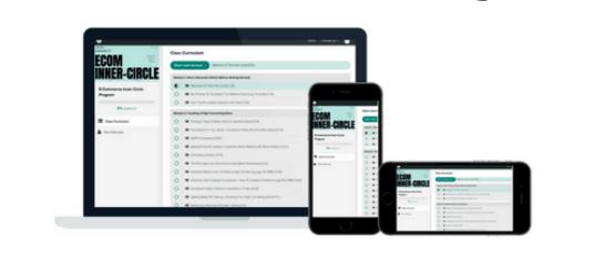 E-Commerce Inner Circle Program – Arie Scherson download