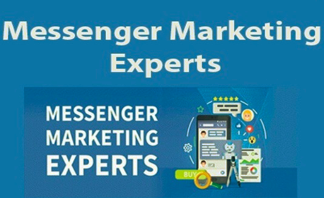 Messenger Marketing Experts – David Sambor, Philippe LeCoutre download