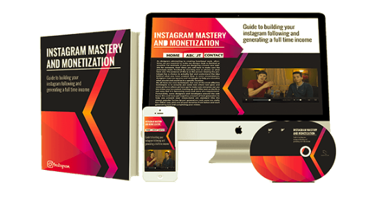 Instagram Mastery & Monetization – Josh Forti, Josue Pena download