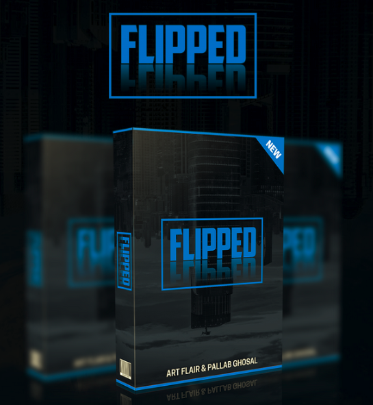 Flipped – Traffic Trigger download