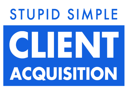 Stupid Simple Client Acquisition – Andrew Kroeze & Quentin G Panchura download