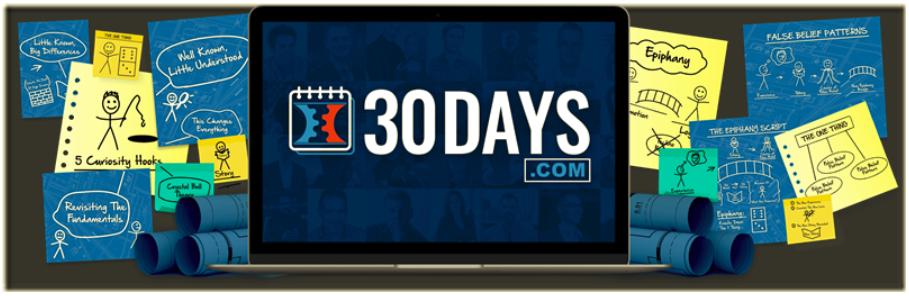30 Days – Russell Brunson download