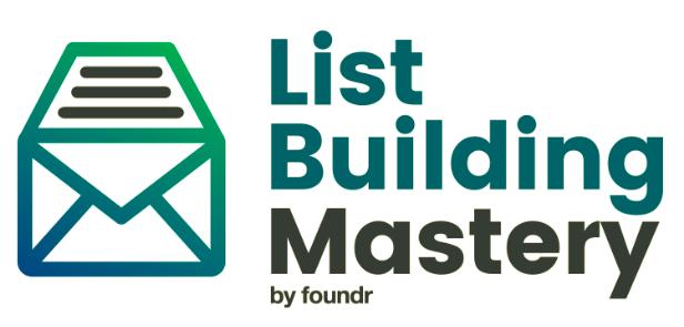 The Ultimate List Building Bundle – Foundr download