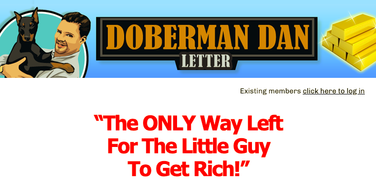 The Doberman Dan Letter – Doberman Dan download