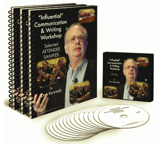 Influential Writing Workshop – Dan Kennedy download