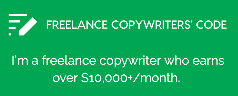 Freelance Copywriter's Code – Danny Margulies download