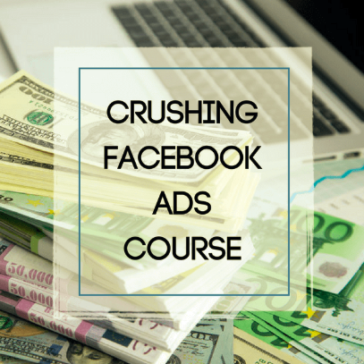 Crushing Facebook Ads – Freedom Junkies download