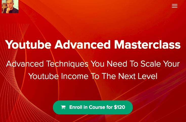 Youtube Advanced Masterclass download