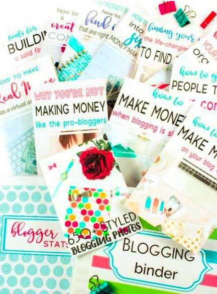 Best Blogging Bundle – Sarah Titus download