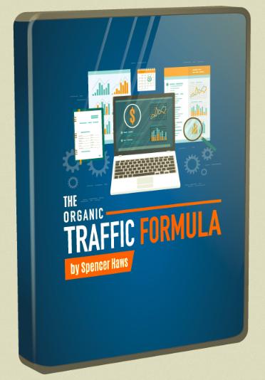 Organic Traffic Formula – Spencer Hawes download