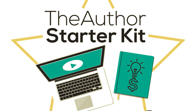 The Author Starter Kit – Peggy McColl download