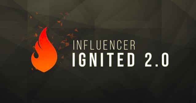 Influencer Ignited 2.0 – Iman Gadzhi download