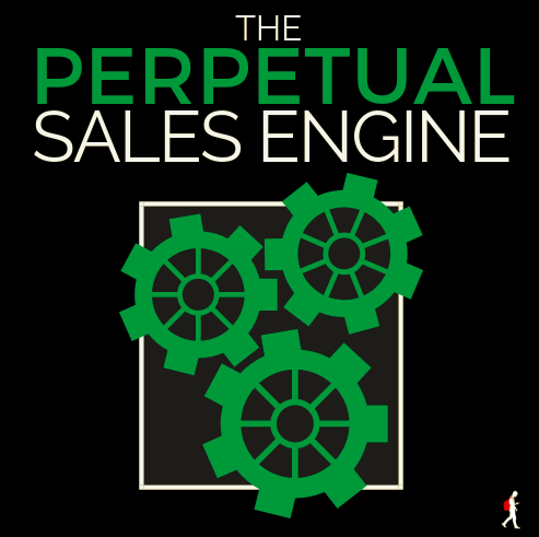 The Perpetual Sales Engine – Ben Adkins download