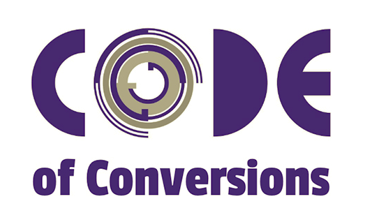 Code of Conversions – Chris Rocheleau download