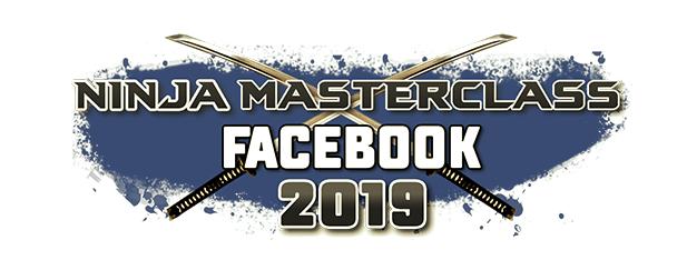 Facebook Ads Ninja Masterclass 2019 – Kevin David download