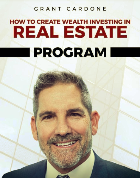 How to Create Wealth Investing In Real Estate – Grant Cardone download